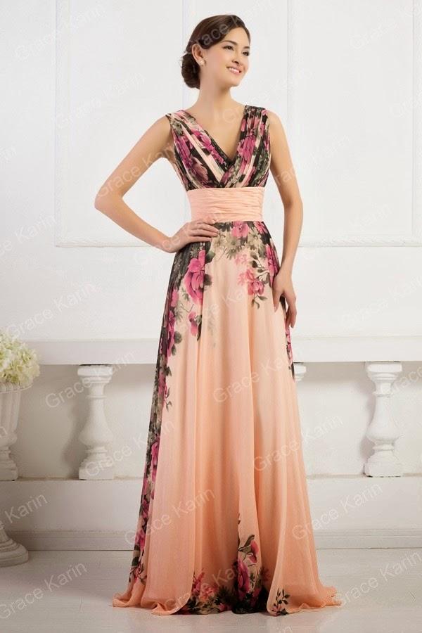 Vestido para casamento longo ou longuete