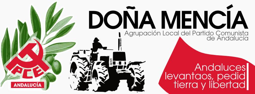 PCA Doña Mencía