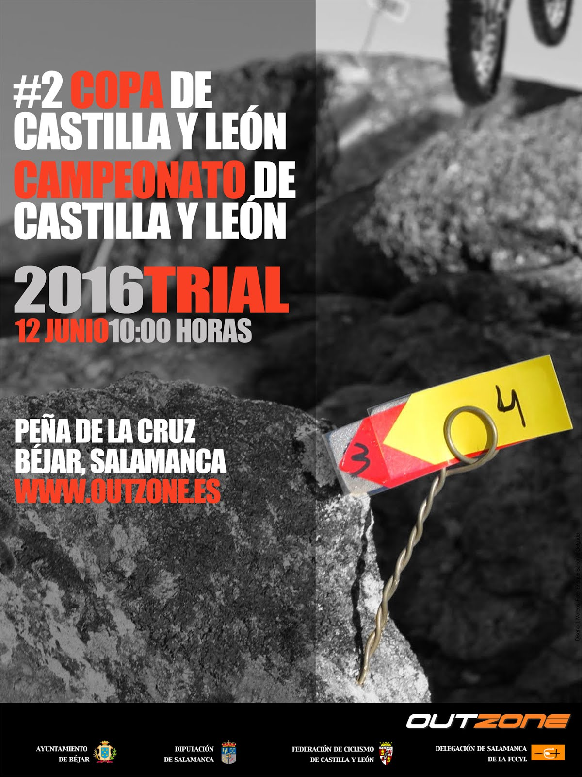 I COPA Y CAMPEONATO DE CYL 2016
