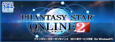 Phantasy Star Online 2 - Trailer