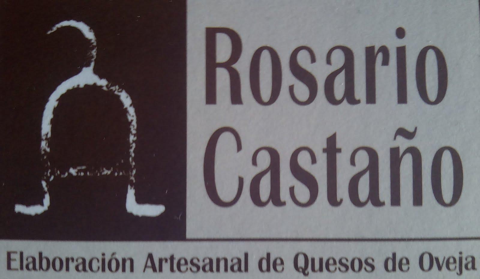 Quesos Rosario Castaño