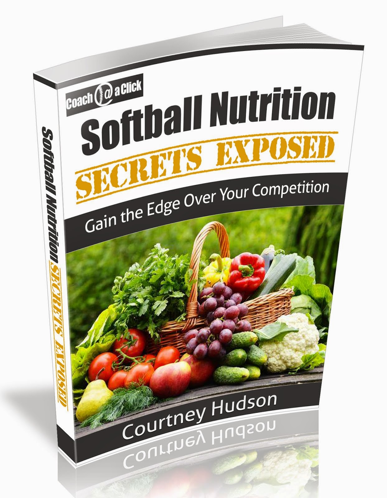 Free Nutrition Book
