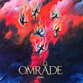 "OMRÅDE - ""Nåde"" (Album, 2017)"
