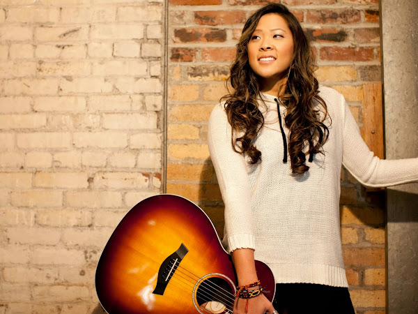 Rising Above: Rachel Wong Takes Center Stage