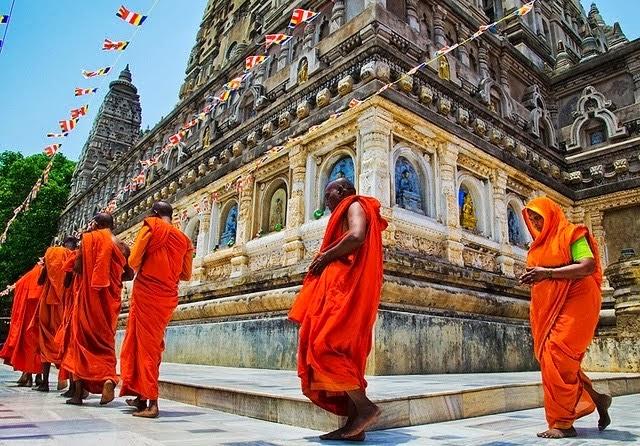 Tawaf dalam Agama Hindu