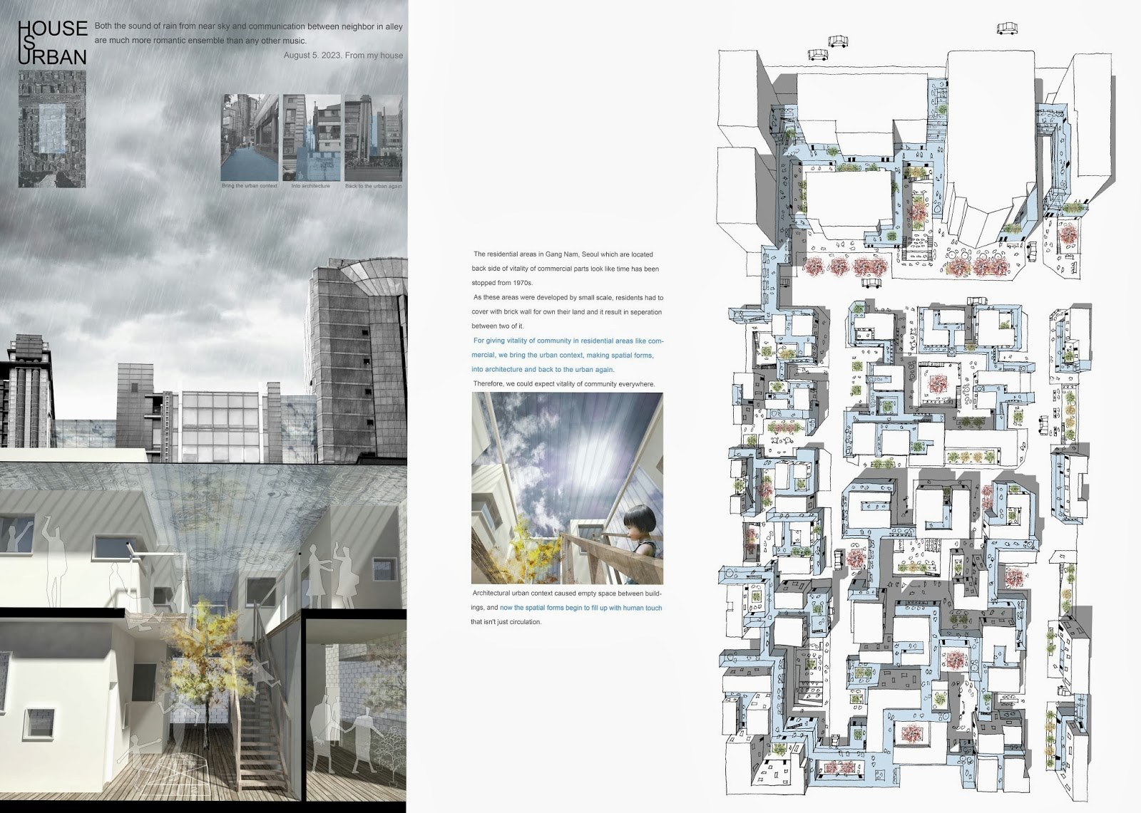 Central glass international architectural design for Home design competition