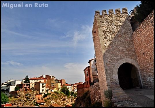 Murallas-de-Teruel