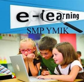 E-Learning SMP YMIK JOGLO