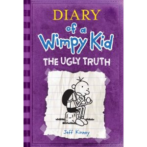 diary of a wimpy kid the ugly truth Diary of a wimpy kid: the ugly truth by book review click to read the full review of diary of a wimpy kid: the ugly truth in new york journal of books review.