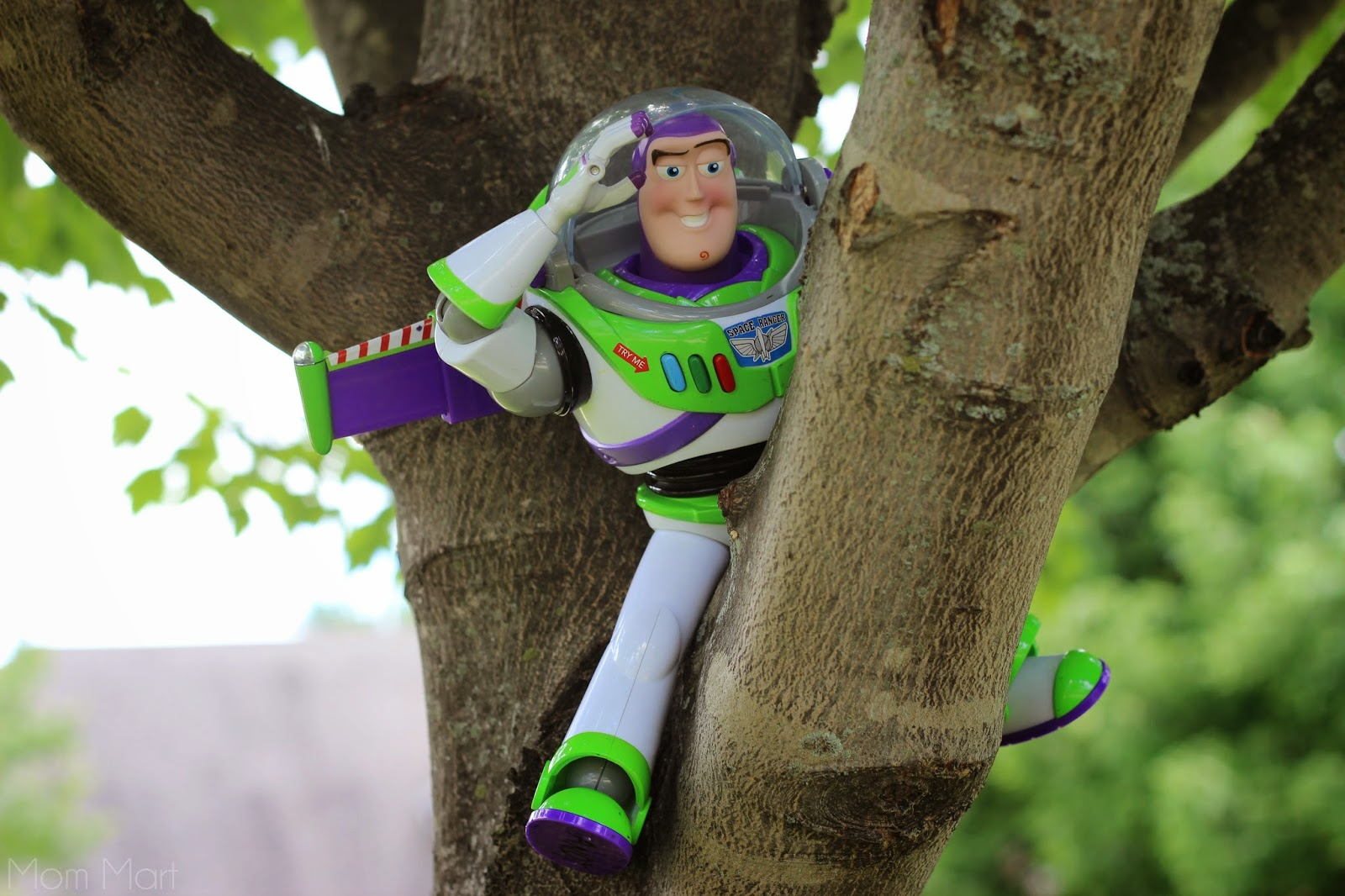 A few of our favorite toys #ToyStoryToys #Disney #PlayTime #BuzzLightYear