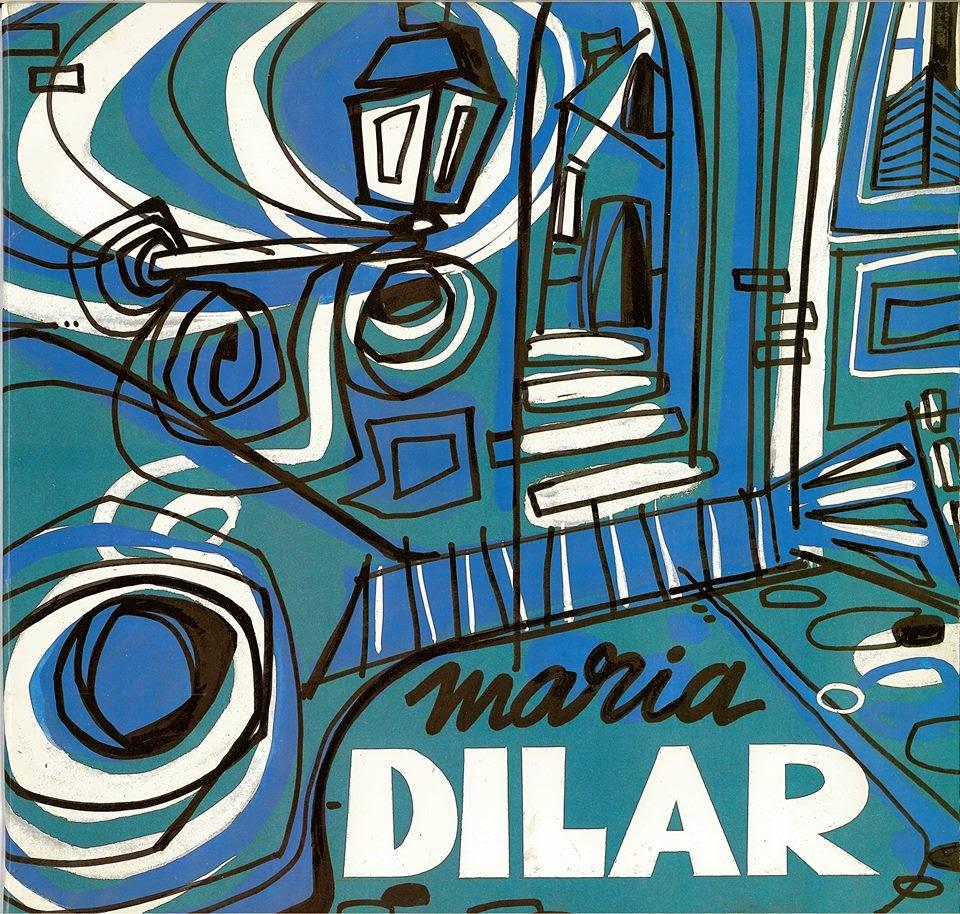 Capa de disco...Autor Jorge Rosa