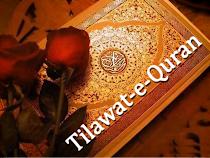 Tilawat-e-Quran