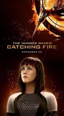 Gambar Keren Film Hunger Games