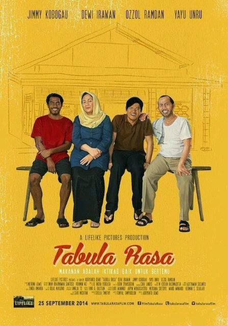 Film Terbaru Tabula Rasa 2014 Review