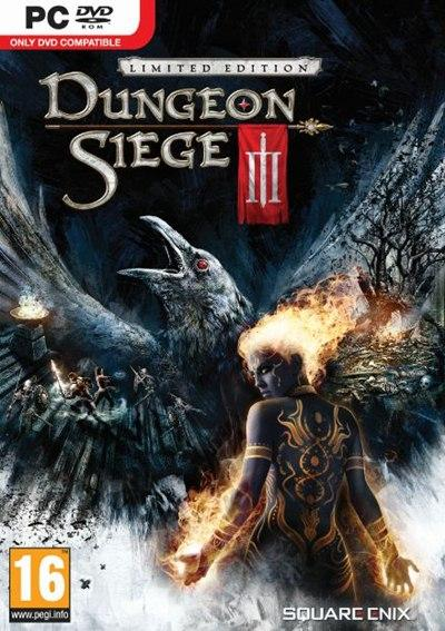 Dungeon Siege 3 PC Full Espaol Reloaded Descargar 