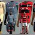 PES 2013: Kitset Flamengo Adidas 2013/14:
