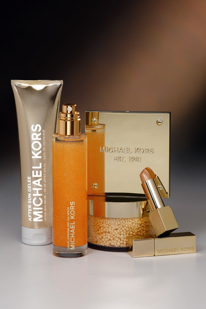 Michael Kors Beauty Collection: Coming Soon