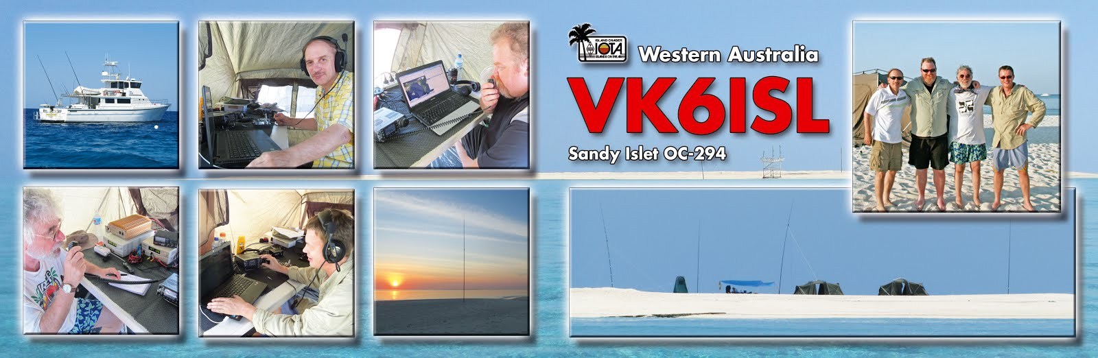 VK6ISL OC-294 (NEW) 2014