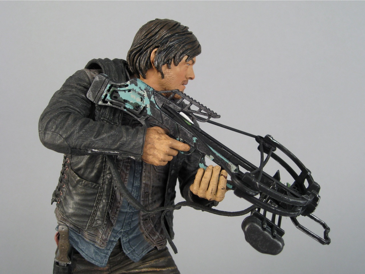 mcfarlane toys 10quot daryl dixon figure from quotthe walking