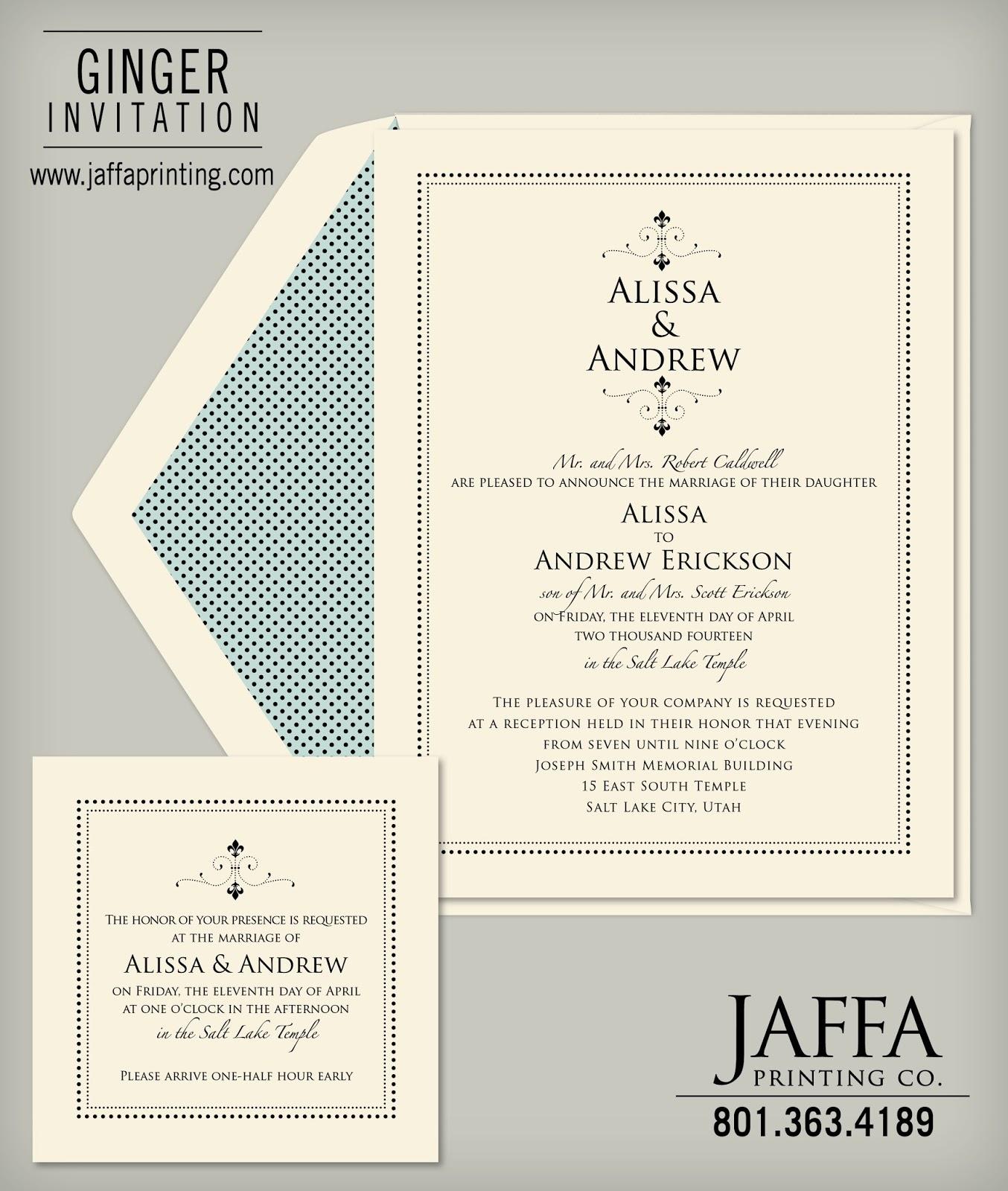 Wedding Invitation Blog: 3 Ways to Dress Up a Budget Wedding Invitation