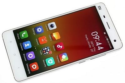 harga Xiaomi Mi 5 Plus terbaru