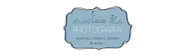 Marie-Louise Hall Photography