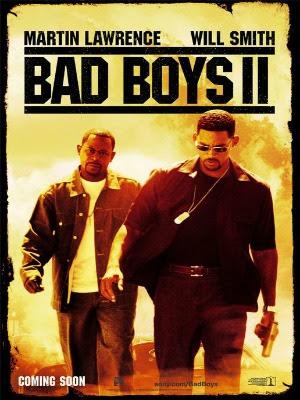 Cớm Siêu Quậy 2 - Bad Boys II - 2003