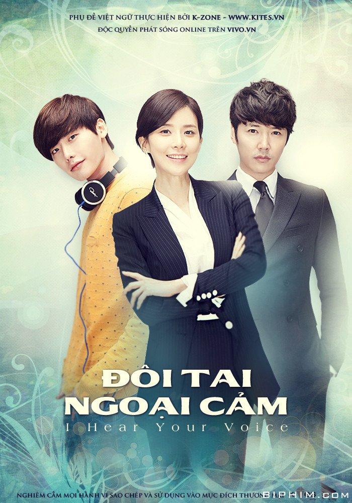 Đôi Tai Ngoại Cảm - I hear your voice