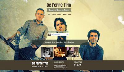 De Ferre Trio