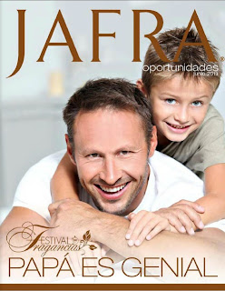 jafra catalogo de junio 2013