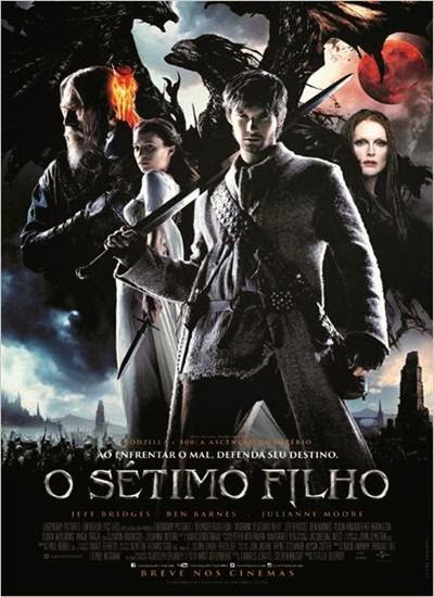 Download O Sétimo Filho AVI + RMVB Dublado e Legendado Torrent