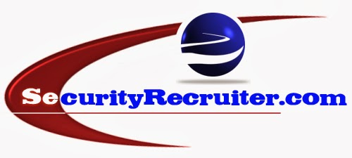SecurityRecruiter.com's Security Recruiter Blog