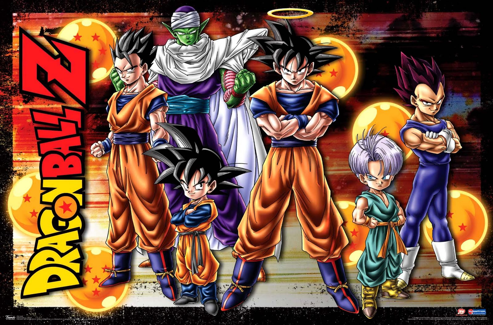 DOWNLOAD DRAGONBALL Z COMPLETO !