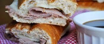 EASY ROAST BEEF SANDWICHES