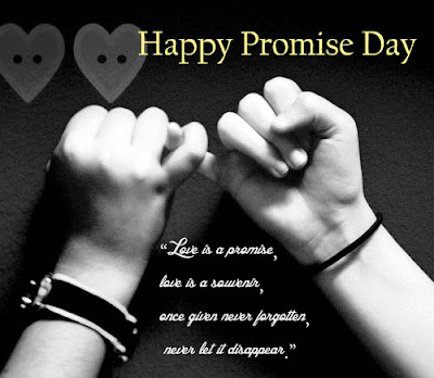 Promise Day sms Messages