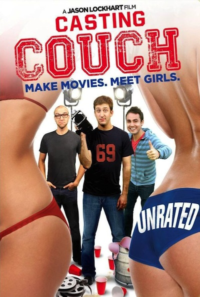 Casting Couch (2013) Online Latino