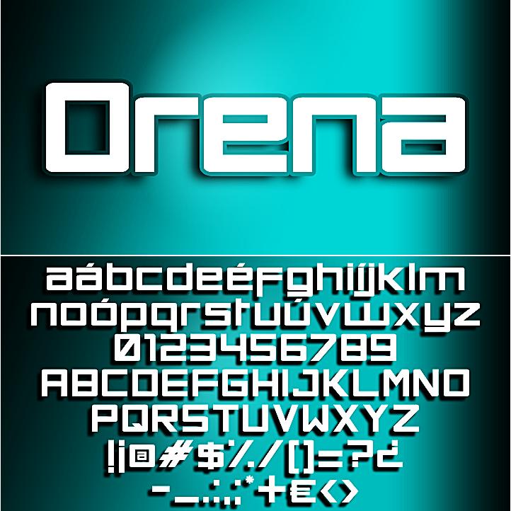Tipografia Orena