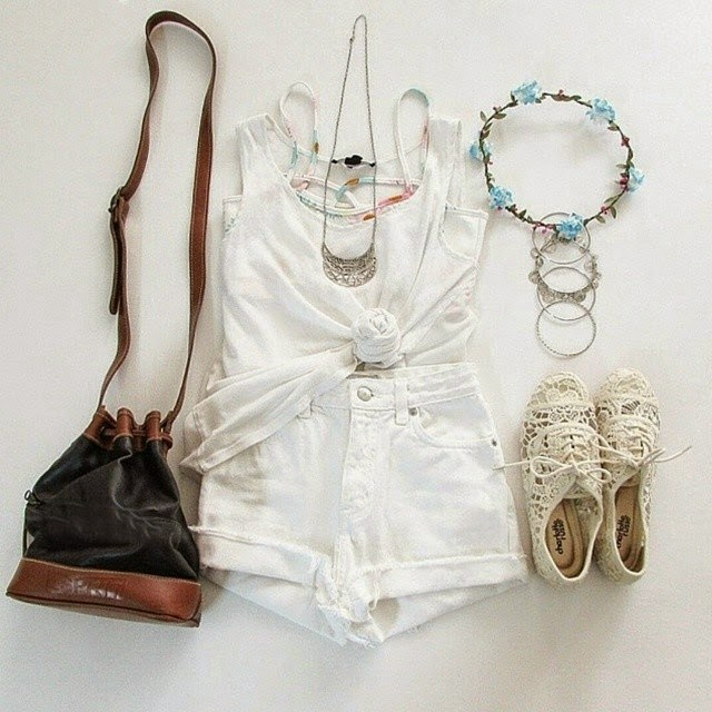Latest Summer Outfits Ideas #23.