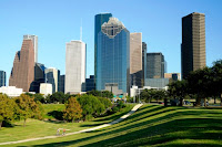 Best Honeymoon Destinations In USA - Houston, Texas