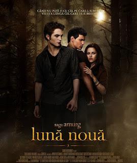 Saga Amurg: Luna Noua video protv