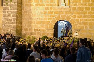 Semana Santa de Valdepeñas de Jaén