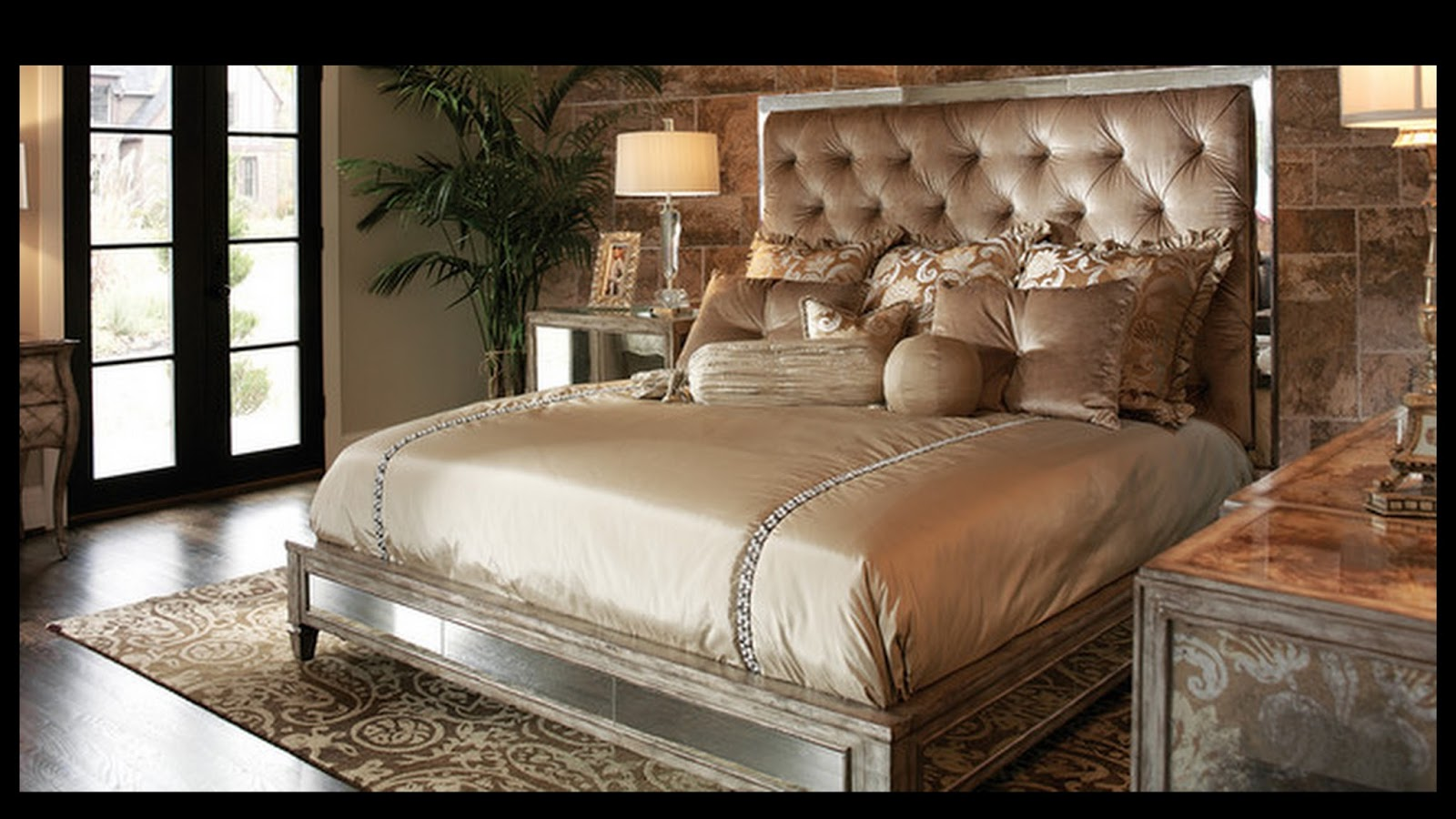 Old hollywood glamour old hollywood furnishings for Old hollywood glam furniture