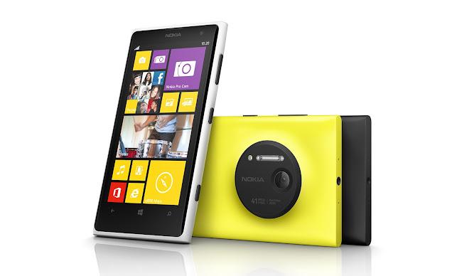 Nokia Lumia 1020 Pureview Price and Camera Review