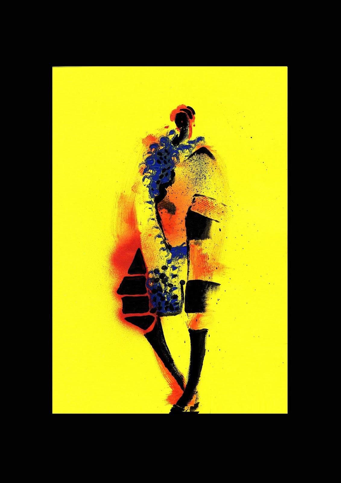 Spray Paint And Spray Printing 07 Of November 2012 By Sarashka Sarashka