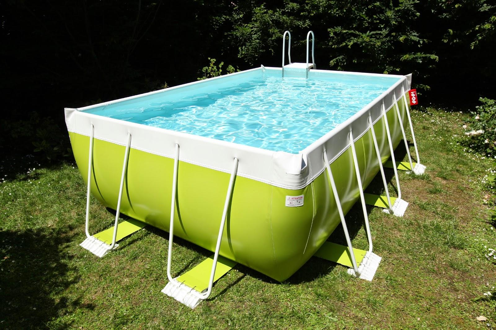Piscine laghetto raddoppia le promozioni piscine - Piscina sopra terra ...