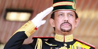 Brunei Darussalam Larang Muslim Rayakan Natal