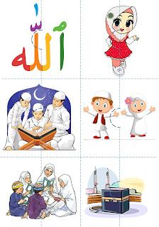 Free islamic printables