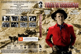 TERRA DE ASSASSINOS