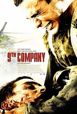 Tiểu Đoàn 9 - 9th Company 2005 (2005) Poster