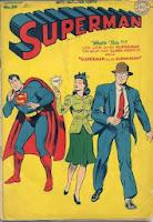 Superman #30 comic image